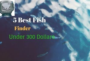 Best Fish Finder Under 300 Reviews