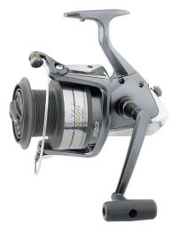 daiwa spinning reel review