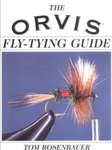 Orvis Fly Tying Guides