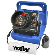 Vexilar FL-18 Ice Fishing Flasher