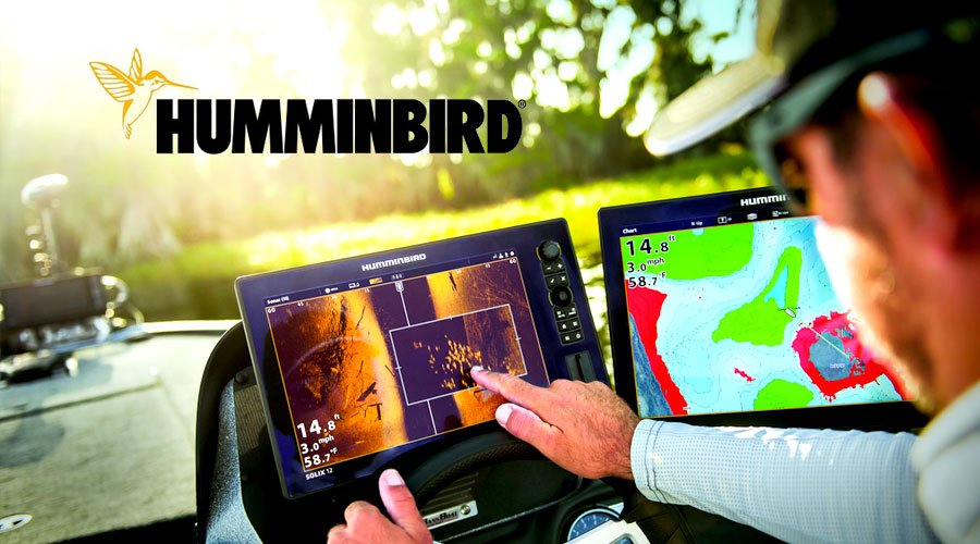 humminbird fish finder