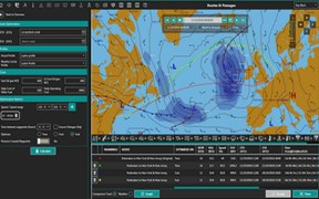 CHARTCO AND METEOGROUP ANNOUNCE PARTNERSHIP