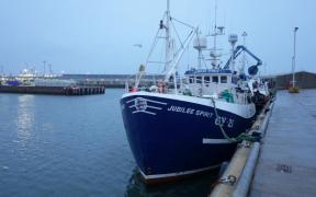 FISHERIES BILL MUST NOT BE DEFORMED