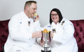 National Fish and Chip Awards Announced