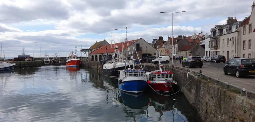 EC adopts contingency proposals to mitigate no-deal Brexit on EU fisheries