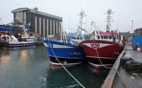 SEAFISH CALLS FOR RESHAPE OF RESPONSIBLE FISHING PORTS SCHEME