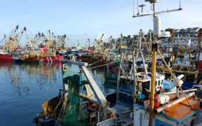FISHERMEN URGED TO BE BREXIT READY