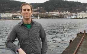 NE ATLANTIC FISH STOCKS RECOVERING