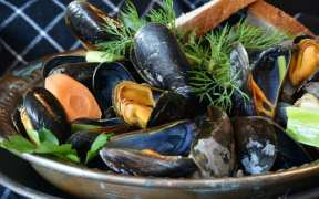 SEAFOOD SUPPLIER CONFIRMS COMMITMENT TO SUSTAINABILITY