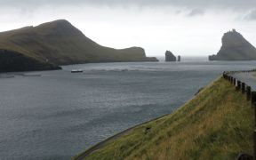 FISH SILAGE BIOSECURITY IN FAROE ISLANDS