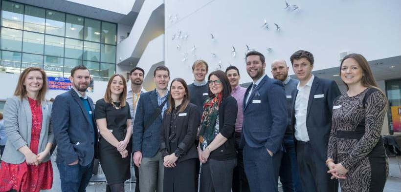 YOUNG SEAFOOD LEADERS NETWORK