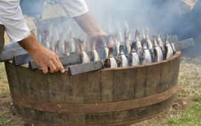 Johnshaven Fish Festival Seeks Sponsors