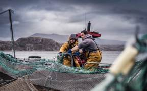 Loch Duart Make Shortlist
