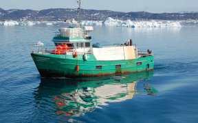 CANADA RATIFIES UNREGULATED FISHING