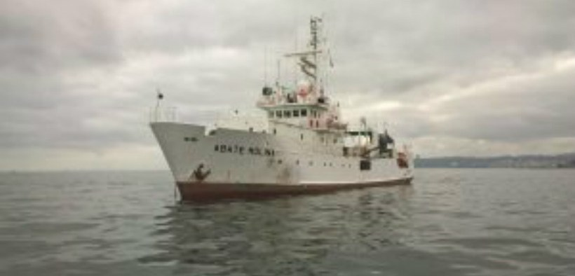 CHILEAN RESEARCH VOYAGE ON ANCHOVY AND SARDINE