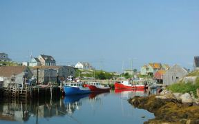 COD FISHERY JOBS BOOST