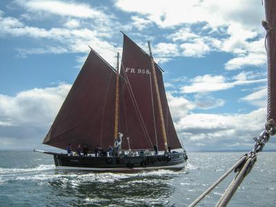 Scottish Fisheries Museum Turns 50
