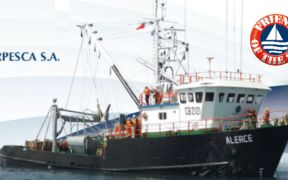 CHILEAN SEAFOOD PRODUCER