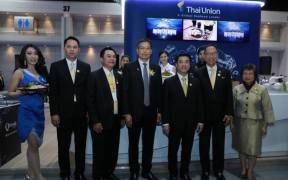 THAI UNION PROMOTES TUNA PRODUCTS
