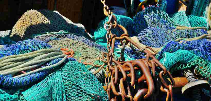 UK FISHERMEN WEATHER CHALLENGES