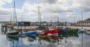 Irish fishers