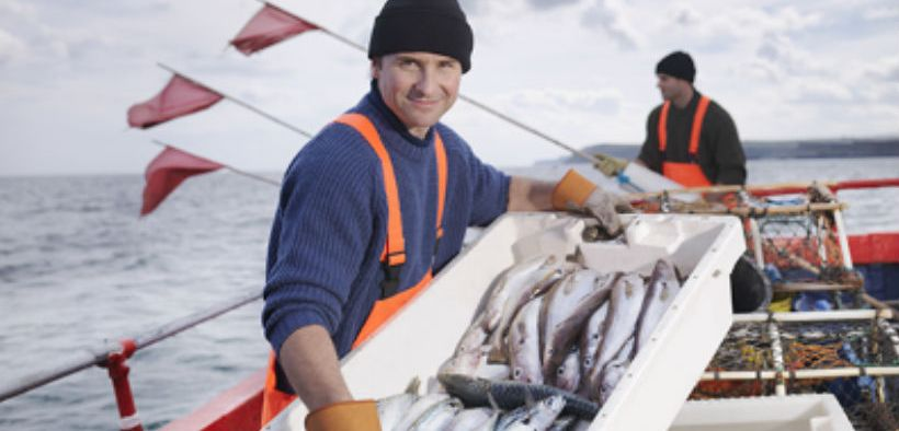 COMMONWEALTH MANAGED FISHERIES
