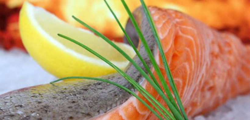 SALMON IMPORTS TO THE US