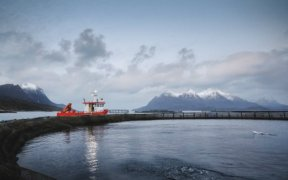 CERMAQ CONTRIBUTES TO TRACEABILITY
