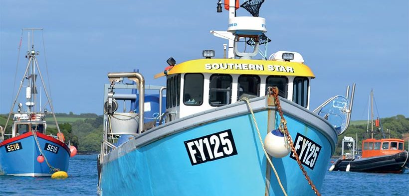NFFO LAUNCHES FISHING MANIFESTO