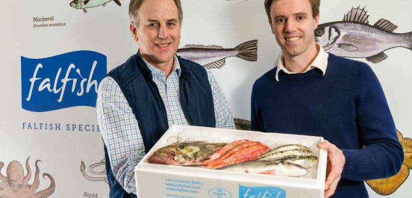 LEP FUND SUPPORTS FALFISH