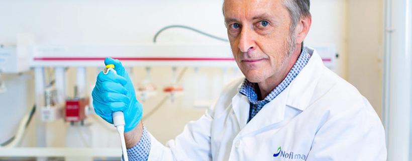 w research brings insights on salmon pancreas disease