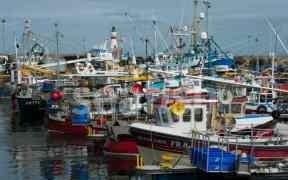 CRITERIA FOR RESPONSIBLE FISHING