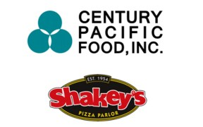 Century Pacific Food now