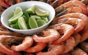 NZ SEAFOOD ANNUAL EXPORT