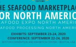 SEAFOOD EXPO NORTH