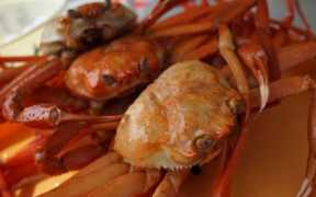 CANADA ANNOUNCES SUPPORT FOR CRAB