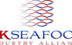 UK SEAFOOD INDUSTRY ALLIANCE