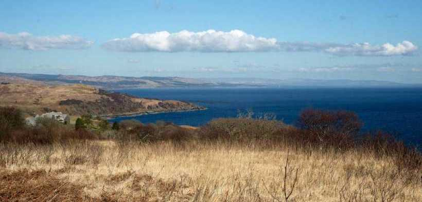 MOWI SCOTLAND SUBMITS APPLICATION