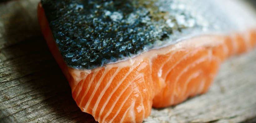 ASC salmon given green 'Best Choice' rating
