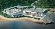 American Aquafarms Considering Maine Sites for Fin Fish Production