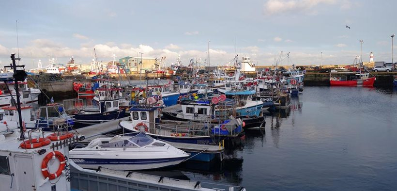 Scotland calls for £62m replacement post-Brexit fisheries funding