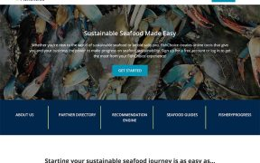 The Global Sustainable Seafood Initiative Welcomes FishChoice