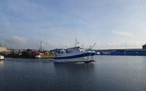 EU fisheries groups call for recognition of social dimensions to fishing