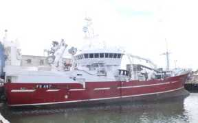 FATAL ACCIDENT ON BOARD FISHING