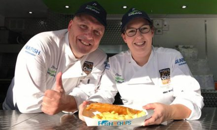 National Fish and Chip Day 2020