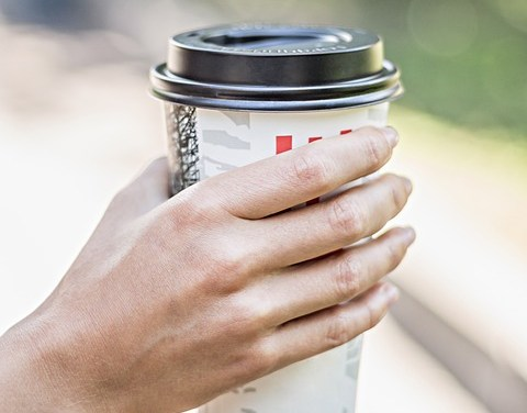 PCRRG calls for greater recognition that paper cups can be recycled