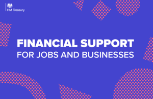 Plan for Jobs: Chancellor increases financial support for businesses and workers