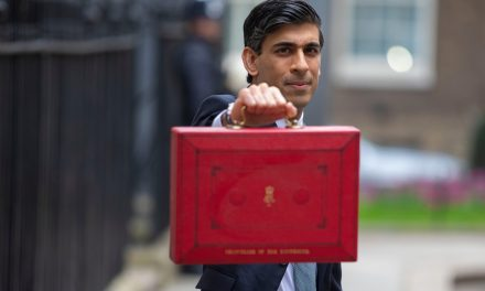 Budget 2021 sets path for recovery
