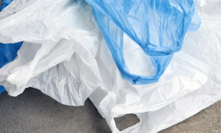 CARRIER BAG CHARGE INCREASE BY END APRIL