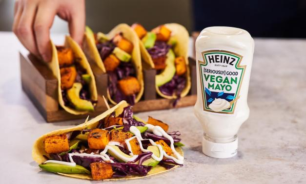 Kraft Heinz brings Heinz [Seriously] Good Vegan Mayo to foodservice